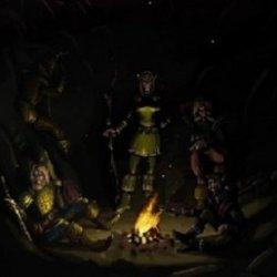 The Dark Outlaws, TDO*, SP