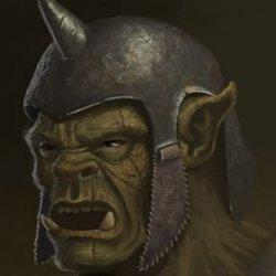 Nightmare Clan Orcs