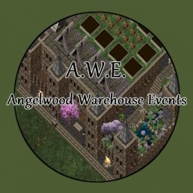 Angelwood Warehouse Events