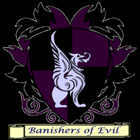 Banishers of Evil